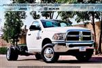 2018 Ram 3500 Regular Cab DRW 4x2,  Cab Chassis #C15573 - photo 1