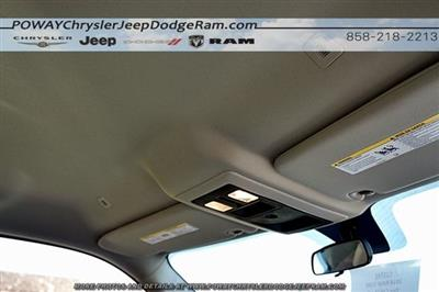 2018 Ram 5500 Regular Cab DRW 4x2,  Harbor ComboMaster Combo Body #C15743 - photo 13