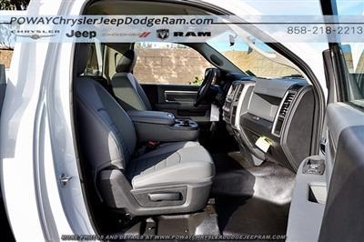 2018 Ram 5500 Regular Cab DRW 4x2,  Harbor ComboMaster Combo Body #C15743 - photo 14