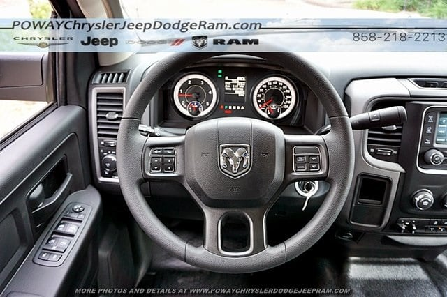 2018 Ram 5500 Crew Cab DRW 4x2,  Bedco Truck Equipment Stake Bed #C15833 - photo 14