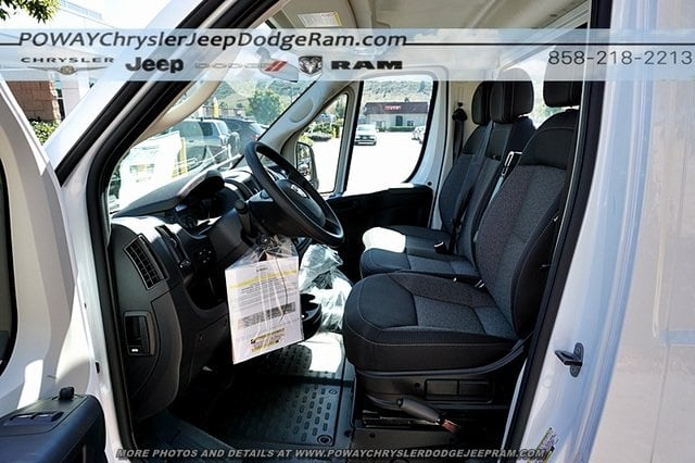 2018 ProMaster 3500 Standard Roof FWD,  Cab Chassis #C16009 - photo 17