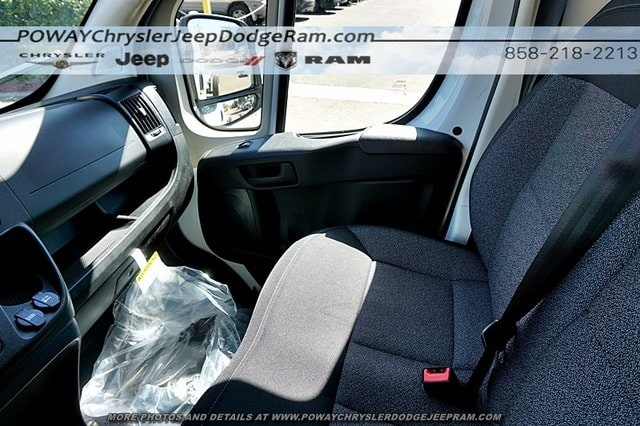 2018 ProMaster 3500 Standard Roof FWD,  Cab Chassis #C16009 - photo 24