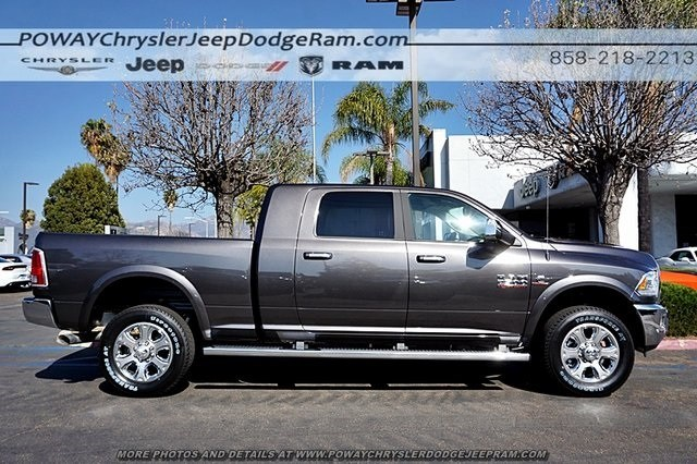 2018 Ram 2500 Mega Cab 4x4,  Pickup #C16070 - photo 39
