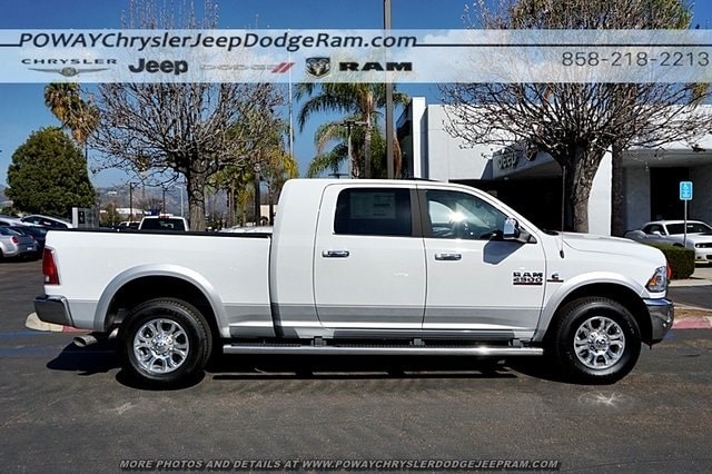 2018 Ram 2500 Mega Cab 4x2,  Pickup #C16079 - photo 7