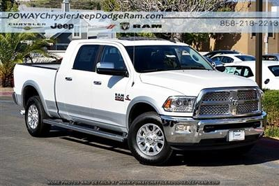 2018 Ram 2500 Mega Cab 4x2,  Pickup #C16079 - photo 3