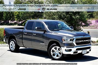 2019 Ram 1500 Quad Cab 4x2,  Pickup #C16254 - photo 3
