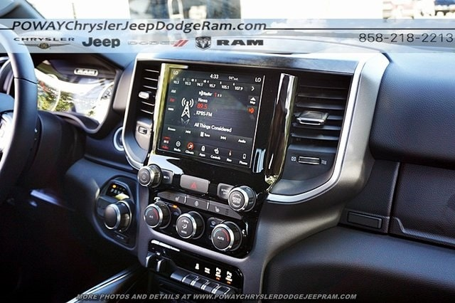 2019 Ram 1500 Quad Cab 4x2, Pickup #C16265 - photo 14