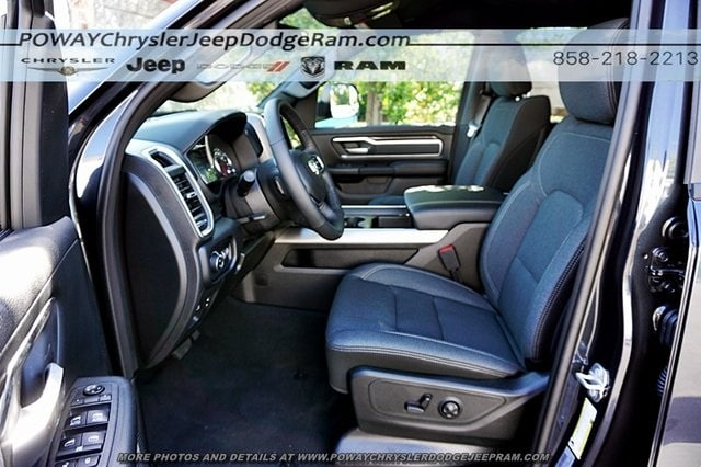 2019 Ram 1500 Quad Cab 4x2, Pickup #C16265 - photo 21