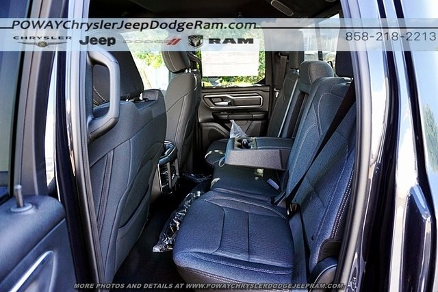 2019 Ram 1500 Quad Cab 4x2, Pickup #C16265 - photo 23