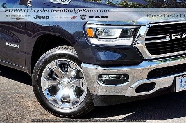 2019 Ram 1500 Quad Cab 4x2,  Pickup #C16265 - photo 4
