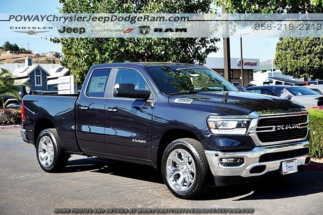 2019 Ram 1500 Quad Cab 4x2,  Pickup #C16265 - photo 6