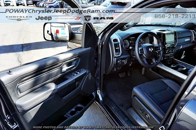 2019 Ram 1500 Quad Cab 4x2, Pickup #C16265 - photo 50