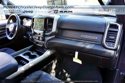 2019 Ram 1500 Quad Cab 4x2, Pickup #C16265 - photo 12