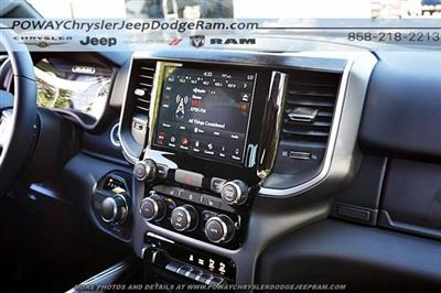 2019 Ram 1500 Quad Cab 4x2, Pickup #C16265 - photo 13