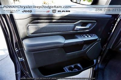 2019 Ram 1500 Quad Cab 4x2, Pickup #C16265 - photo 30