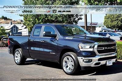 2019 Ram 1500 Quad Cab 4x2, Pickup #C16265 - photo 7