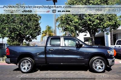 2019 Ram 1500 Quad Cab 4x2, Pickup #C16265 - photo 8