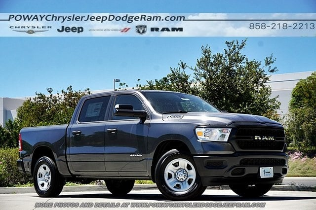 2019 Ram 1500 Crew Cab 4x2,  Pickup #C16306 - photo 1