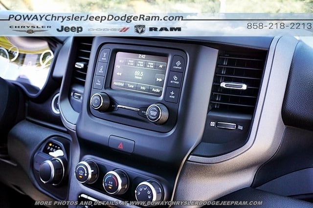 2019 Ram 1500 Crew Cab 4x2,  Pickup #C16306 - photo 12