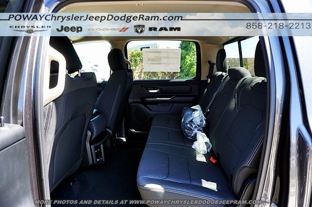 2019 Ram 1500 Crew Cab 4x2,  Pickup #C16306 - photo 19
