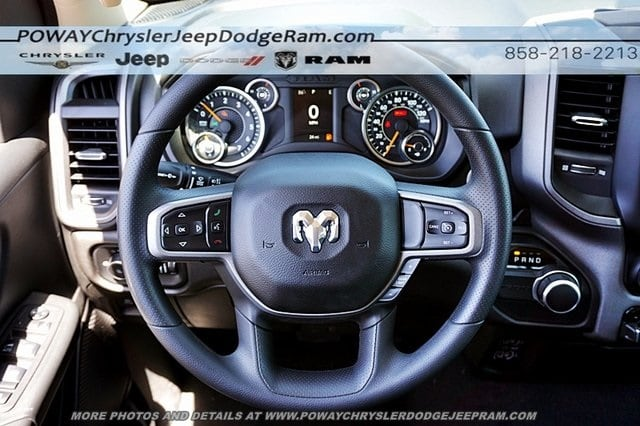 2019 Ram 1500 Crew Cab 4x2,  Pickup #C16306 - photo 21
