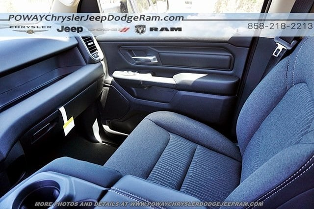 2019 Ram 1500 Crew Cab 4x2,  Pickup #C16306 - photo 24