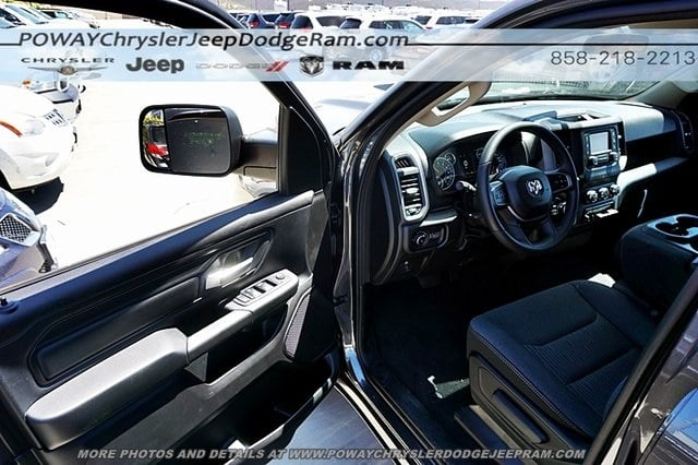 2019 Ram 1500 Crew Cab 4x2,  Pickup #C16306 - photo 36