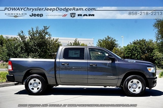 2019 Ram 1500 Crew Cab 4x2,  Pickup #C16306 - photo 5
