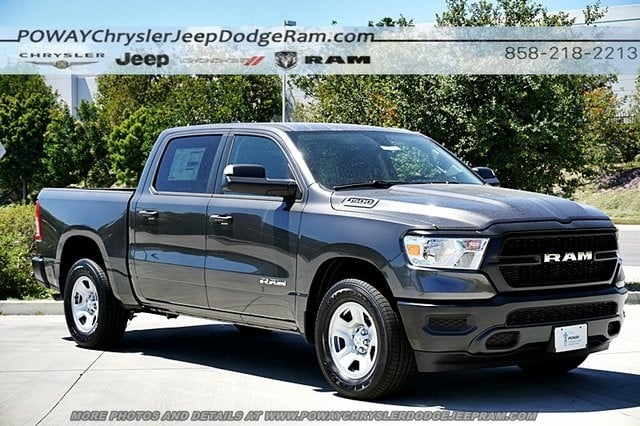 2019 Ram 1500 Crew Cab 4x2,  Pickup #C16306 - photo 7