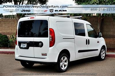 2018 ProMaster City FWD,  Empty Cargo Van #C16320 - photo 11