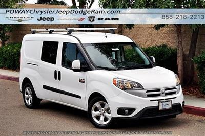 2018 ProMaster City FWD,  Empty Cargo Van #C16320 - photo 3