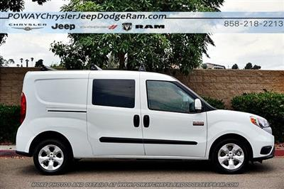 2018 ProMaster City FWD,  Empty Cargo Van #C16320 - photo 5
