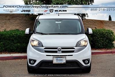 2018 ProMaster City FWD,  Empty Cargo Van #C16320 - photo 8