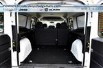 2018 ProMaster City FWD,  Empty Cargo Van #C16320 - photo 2