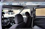 2018 ProMaster City FWD,  Empty Cargo Van #C16320 - photo 22