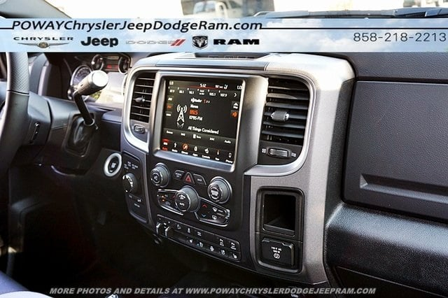 2018 Ram 2500 Crew Cab 4x4,  Pickup #C16388 - photo 12