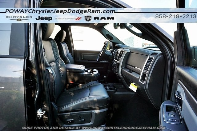 2018 Ram 2500 Crew Cab 4x4,  Pickup #C16388 - photo 14