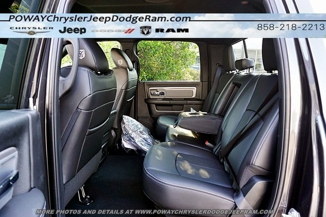 2018 Ram 2500 Crew Cab 4x4,  Pickup #C16388 - photo 20
