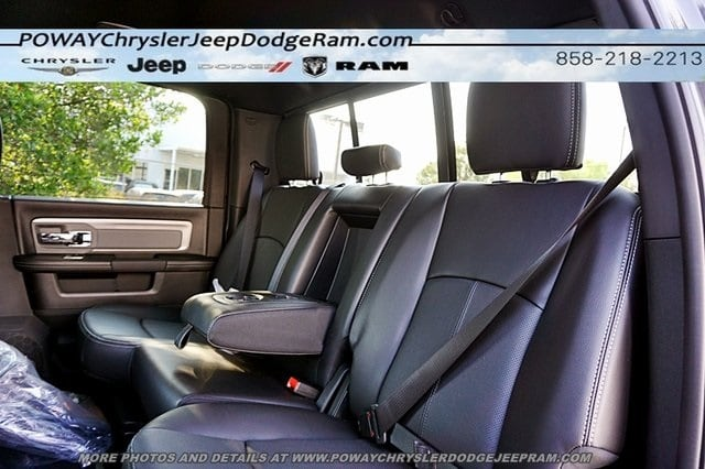 2018 Ram 2500 Crew Cab 4x4,  Pickup #C16388 - photo 21