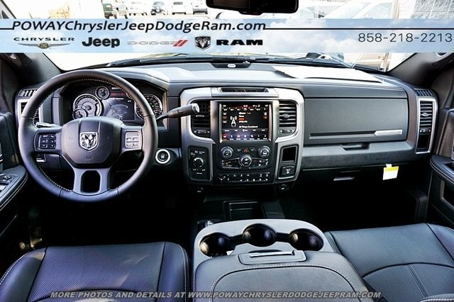 2018 Ram 2500 Crew Cab 4x4,  Pickup #C16388 - photo 24