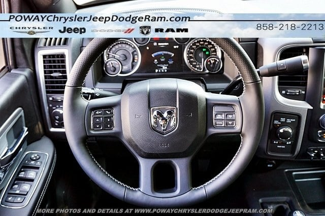 2018 Ram 2500 Crew Cab 4x4,  Pickup #C16388 - photo 25