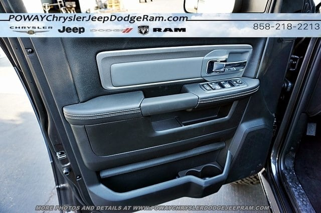 2018 Ram 2500 Crew Cab 4x4,  Pickup #C16388 - photo 30