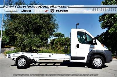 2018 ProMaster 3500 Standard Roof FWD, Cab Chassis #C16392 - photo 6