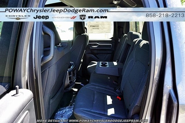2019 Ram 1500 Quad Cab 4x2,  Pickup #C16406 - photo 19