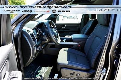 2019 Ram 1500 Quad Cab 4x2,  Pickup #C16406 - photo 17