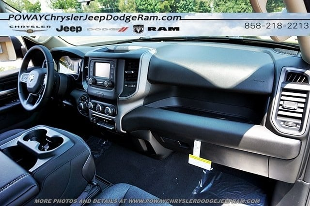 2019 Ram 1500 Quad Cab 4x4,  Pickup #C16408 - photo 13