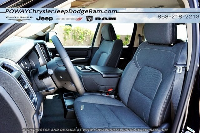 2019 Ram 1500 Quad Cab 4x4,  Pickup #C16408 - photo 20
