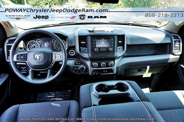 2019 Ram 1500 Quad Cab 4x4,  Pickup #C16408 - photo 22
