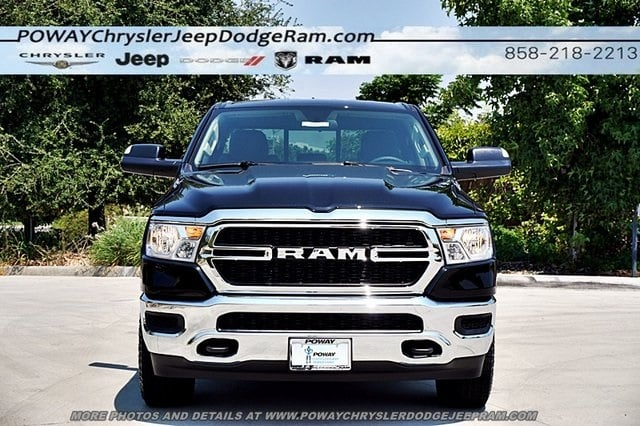 2019 Ram 1500 Quad Cab 4x4,  Pickup #C16408 - photo 8