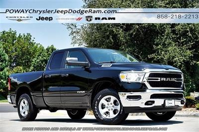 2019 Ram 1500 Quad Cab 4x4,  Pickup #C16408 - photo 1